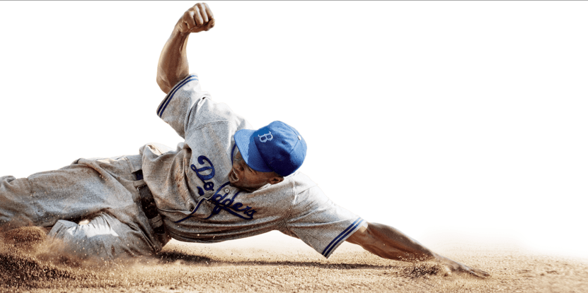 Interesting jackie robinson facts