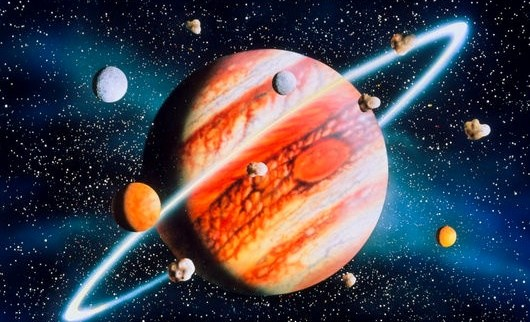 planet jupiter facts the largest planet in solar system