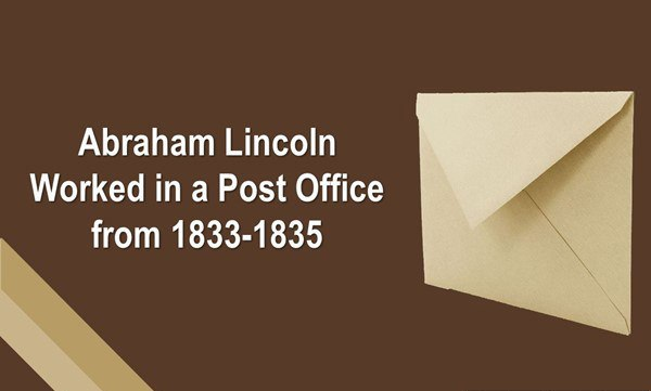 Abraham Lincoln Facts