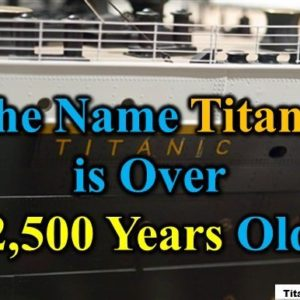 Fun Titanic Facts for Kids: 10 Interesting Facts About The Titanic
