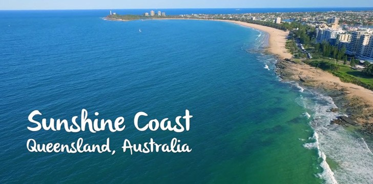 Top 10 Facts About Sunshine Coast, Queensland, Australia