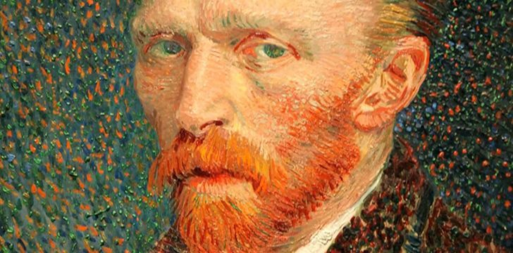 Amazing Van Gogh Facts
