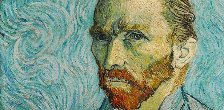 Incredible Facts About Van Gogh