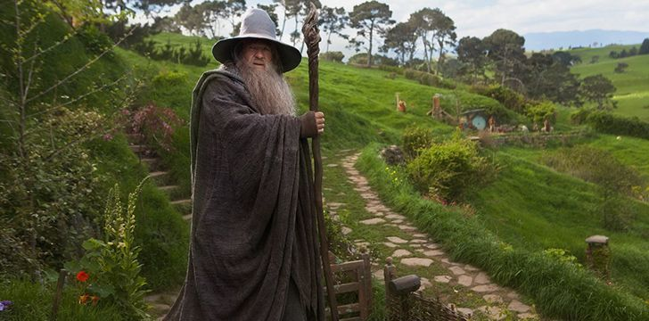 Facts About Gandalf - LOTR