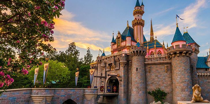 Incredible Disneyland Facts