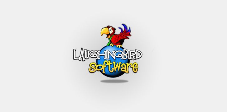 LaughingBird Software Logo