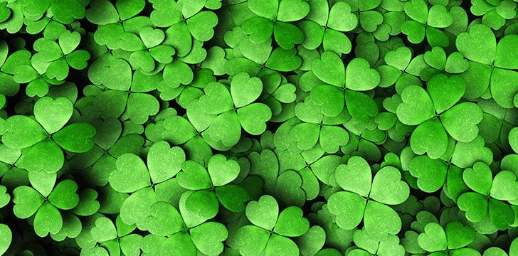 Lucky Facts About Saint Patrick's Day