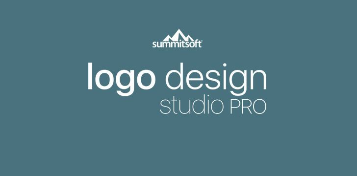SummitSoft Logo Design Studio