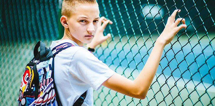 Awesome Facts About Backpack Kid