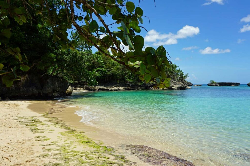 beach interesting facts about dominican republic