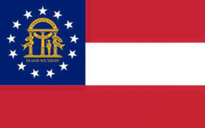 georgia colony flag interesting facts about georgia colony