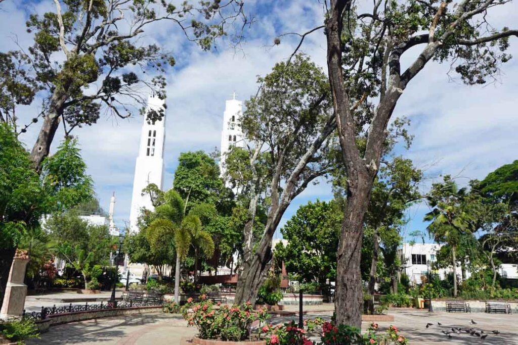 town in dominican republic