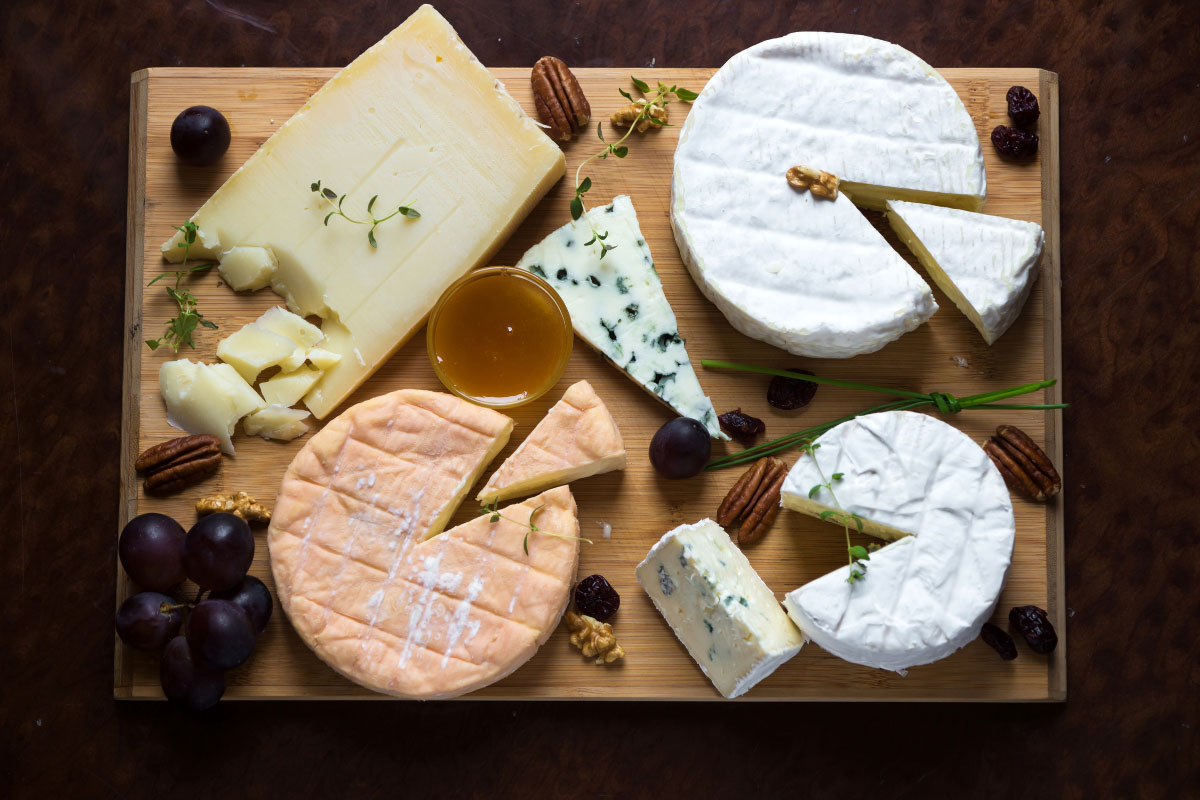 43 Fascinating Facts about French Food