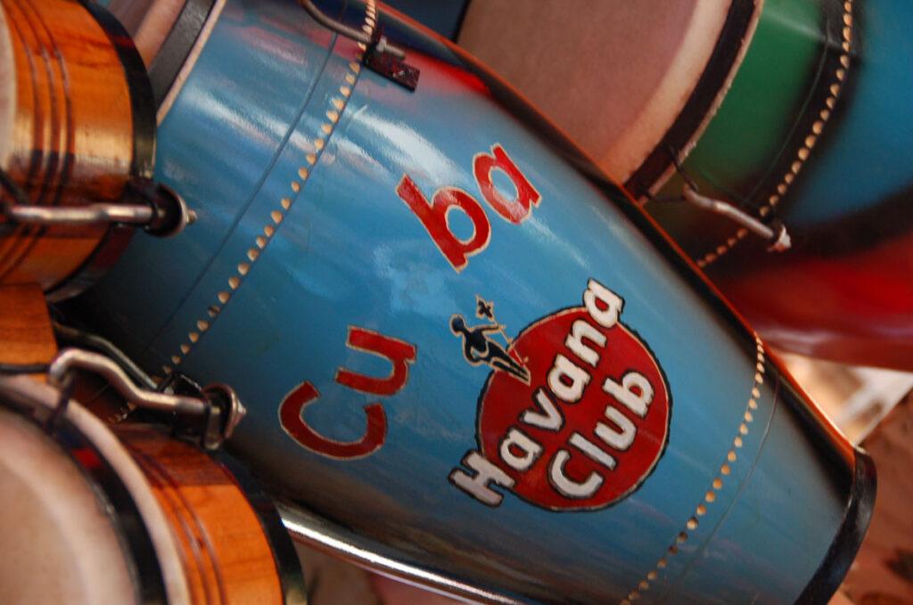 havana club drum